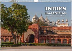 Indien, Rajasthan (Wandkalender 2020 DIN A4 quer) von Seifert,  Birgit