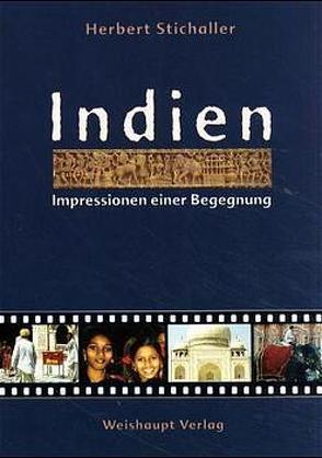 Indien von Stichaller,  Herbert