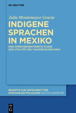 Indigene Sprachen in Mexiko von Montemayor Gracia,  Julia