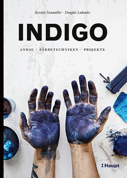 Indigo von Luhanko,  Douglas, Neumüller,  Kerstin