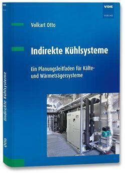 Indirekte Kühlsysteme von Otto,  Volkart