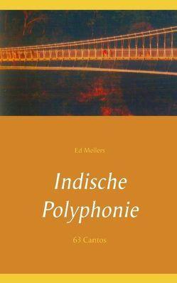 Indische Polyphonie von Mellers,  Ed