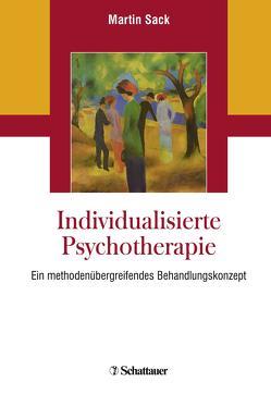 Individualisierte Psychotherapie von Sack,  Martin