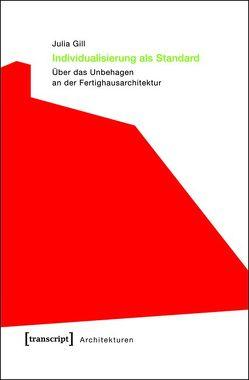Individualisierung als Standard von Gill,  Julia, Wilhelm,  Karin