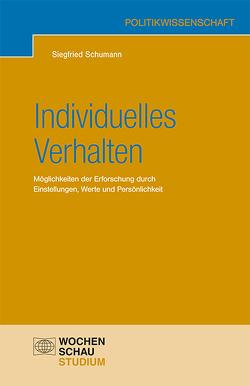 Individuelles Verhalten von Schumann,  Siegfried