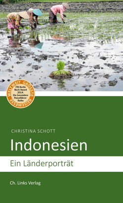 Indonesien von Schott,  Christina