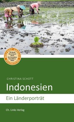 Indonesien von Schott,  Christina