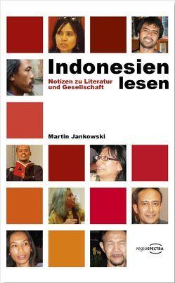 Indonesien lesen von Jankowski,  Martin