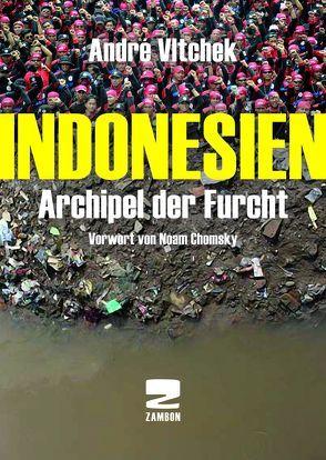 Indonesien von Chomsly,  Noam, Schlereth,  Einar, Vltchek,  André