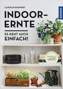 Indoor-Ernte von Engwert,  Carolin