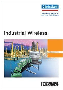 Industrial Wireless von Peterhanwahr,  Jürgen, Ramlow,  Siegfried
