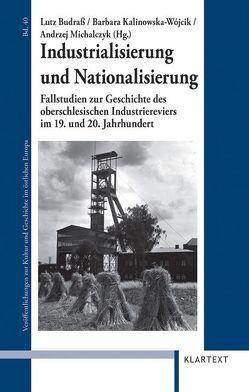 Industrialisierung und Nationalisierung von Budraß,  Lutz, Kalinowska-Wojcik,  Barbara, Michalczyk,  Andrzej