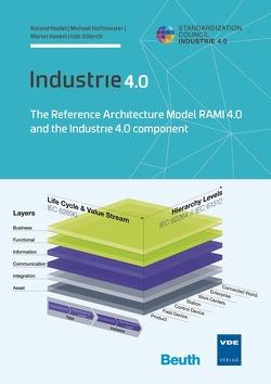 Industrie 4.0 von Heidel,  Roland