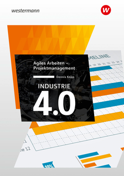 Industrie 4.0 von Kopp,  Dennis