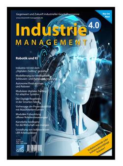 Industrie 4.0 Management 2/2020 E-Journal von Scholz-Reiter,  Bernd