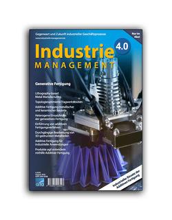 Industrie 4.0 Management 4/2020 E-Journal von Scholz-Reiter,  Bernd
