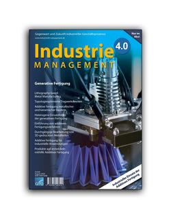 Industrie 4.0 Management 4/2020 von Scholz-Reiter,  Bernd