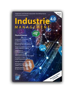 Industrie 4.0 Management 5/2020 E-Journal von Scholz-Reiter,  Bernd