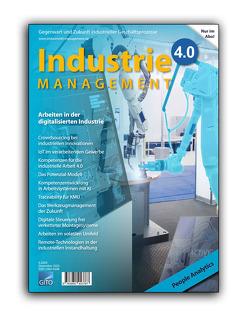 Industrie 4.0 Management 6/2020 E-Journal von Gronau,  Norbert