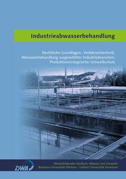 Industrieabwasserbehandlung