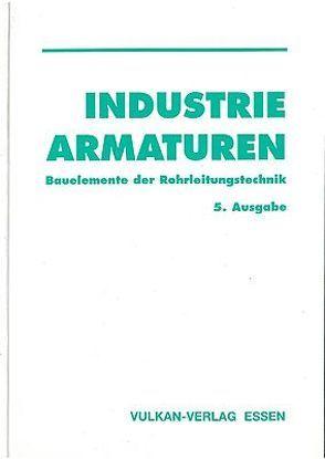 Industriearmaturen von Thier,  Bernd