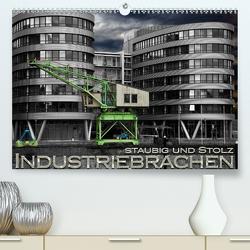Industriebrachen staubig und stolz (Premium, hochwertiger DIN A2 Wandkalender 2020, Kunstdruck in Hochglanz) von Adams foto-you.de,  Heribert