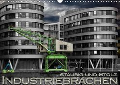 Industriebrachen staubig und stolz (Wandkalender 2019 DIN A3 quer) von Adams foto-you.de,  Heribert