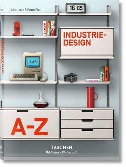 Industriedesign A–Z von Fiell,  Charlotte & Peter
