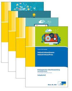 Industriekaufmann/Industriekauffrau von Dr. Hübner,  Reinhard, Hoffmeister,  Frank, Kurz,  Thomas
