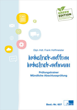 Industriekaufmann/Industriekauffrau von Hoffmeister,  Frank