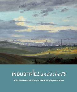 Industrielandschaft von Dr. Sander,  Dietulf, Sommer,  Horst, Stoll,  Alexander