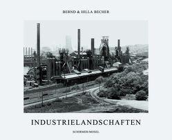 Industrielandschaften von Becher,  Bernd, Becher,  Hilla