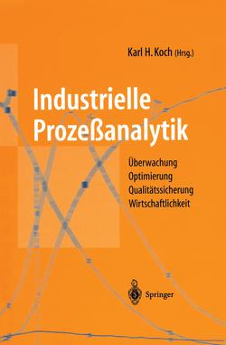 Industrielle Prozeßanalytik von Koch,  Karl H.
