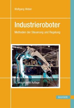 Industrieroboter von Weber,  Wolfgang