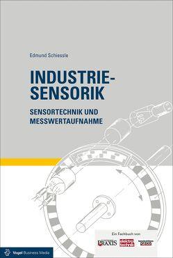 Industriesensorik von Schiessle,  Edmund