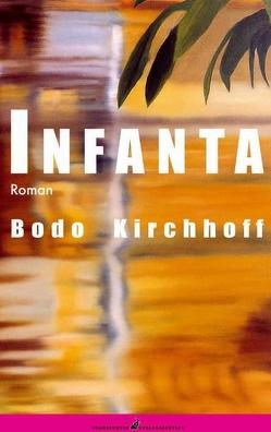 Infanta von Kirchhoff,  Bodo