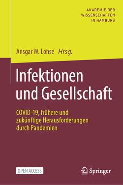 Infektionen und Gesellschaft von Lohse,  Ansgar W.