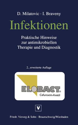 Infektionen von Braveny,  Ilja, Milatovic,  Danica