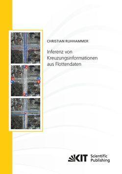Inferenz von Kreuzungsinformationen aus Flottendaten von Ruhhammer,  Christian
