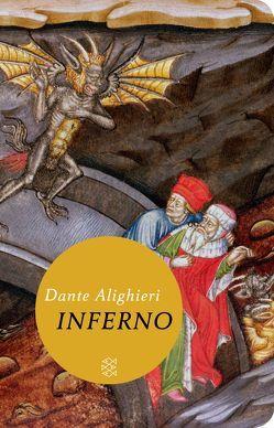 Inferno von Dante Alighieri, Flasch,  Kurt
