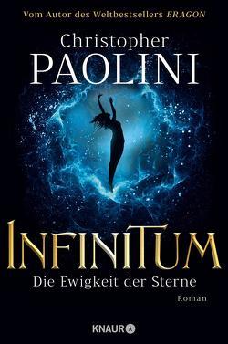 INFINITUM – Die Ewigkeit der Sterne von Häusler,  Barbara, Kreutzer,  Anke, Kreutzer,  Eberhard, Naumann,  Katharina, Paolini,  Christopher
