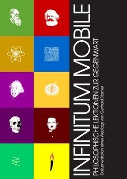 Infinitum Mobile von Stamer,  Gerhard