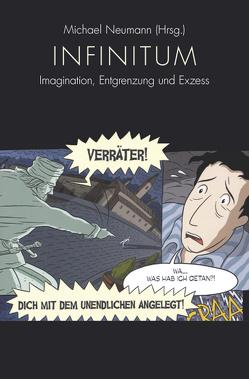 INFINITUM von Neumann,  Michael
