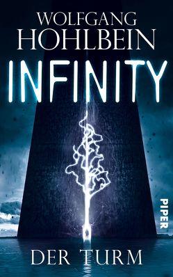 Infinity von Hohlbein,  Wolfgang
