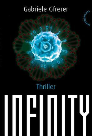 Infinity von Becher,  Simone, Gfrerer,  Gabriele