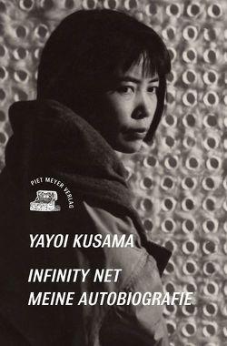 Infinity Net von Bierich,  Nora, Kusama,  Yayoi