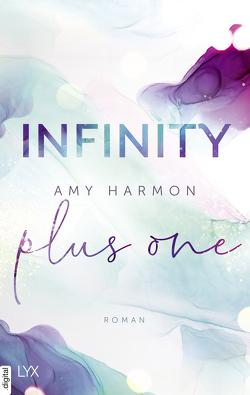 Infinity Plus One von Bauroth,  Jeannette, Harmon,  Amy, Wieja,  Corinna