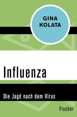 Influenza von Gabler,  Irmengard, Kolata,  Gina