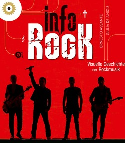 Info Rock von Assante,  Ernesto, De Amicis,  Giulia