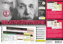 Info-Tafel-Set Relativitätstheorie